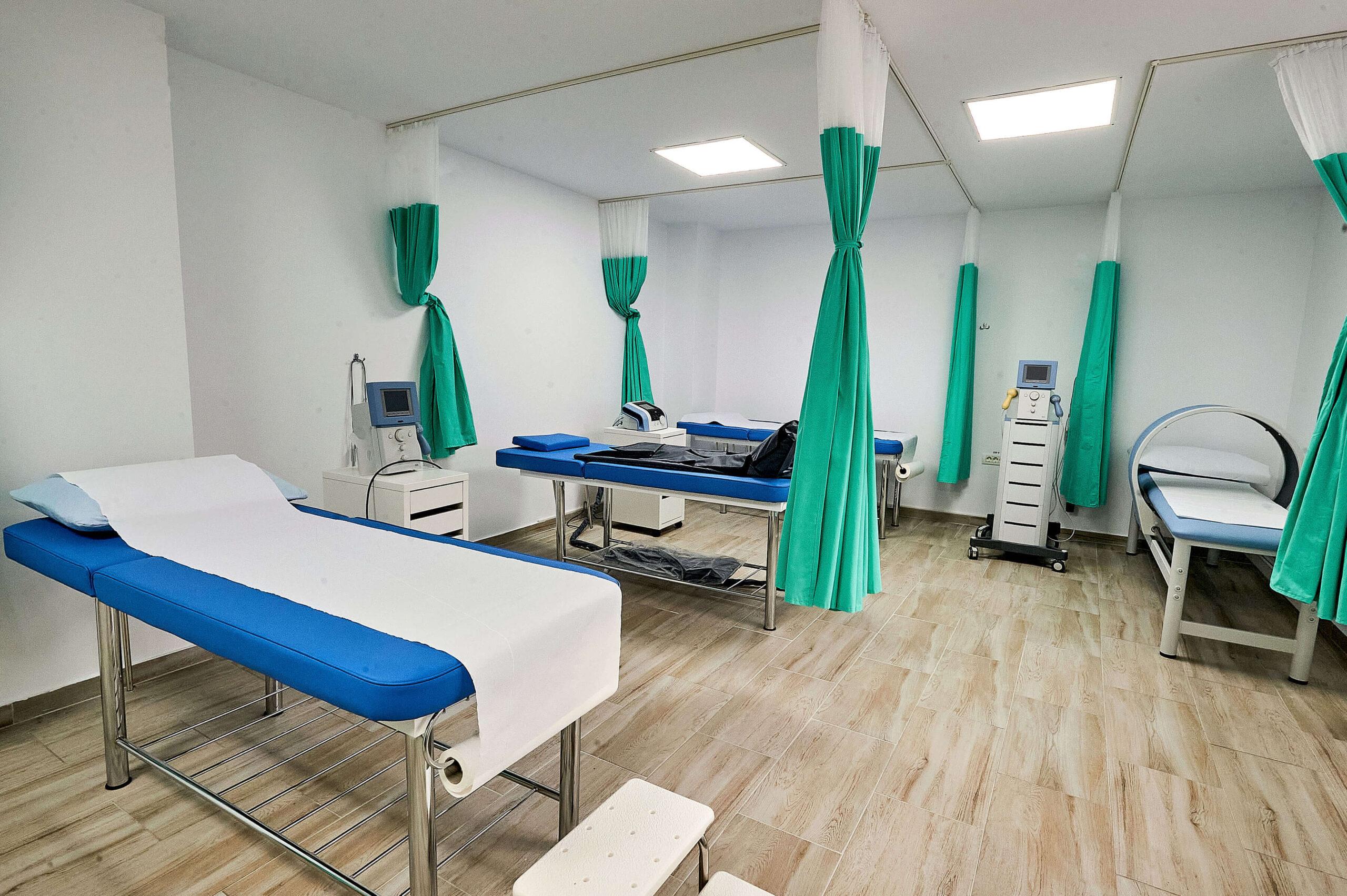 Servicii - Clinica de recuperare medicala Flexmed Constanta. Consultatii Medicale, Kinetoterapie, Fizioterapie, Masaj Terapeutic